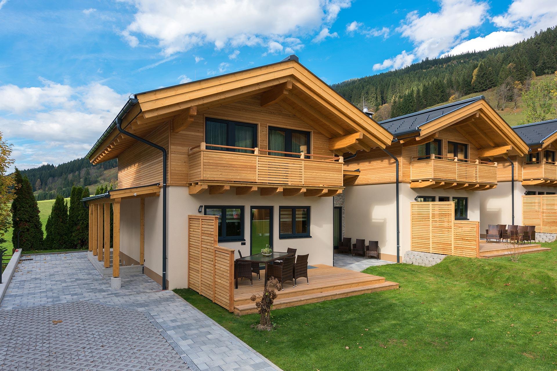 Case in legno spea tecnologie edili for Case in legno autorizzazioni