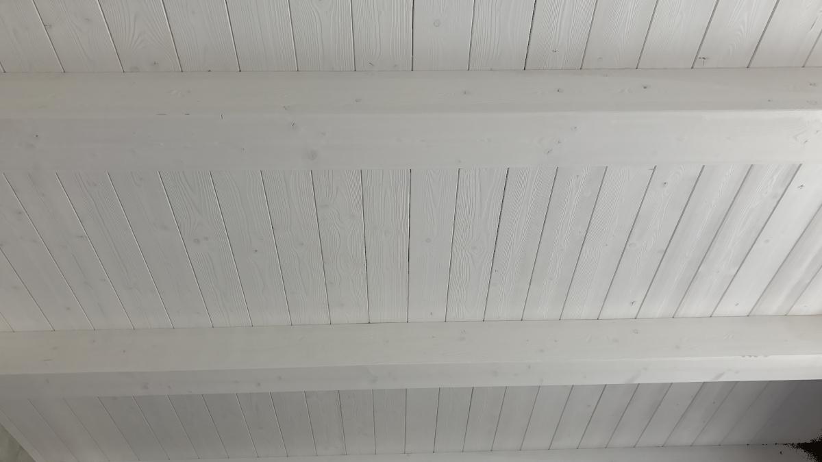 Copertura In Legno Bianco : Strutture in legno spea tecnologie edili